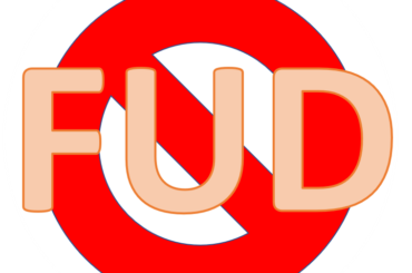 FUD Busters